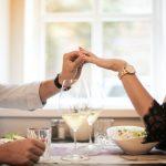 Как да организираме романтична вечеря вкъщи