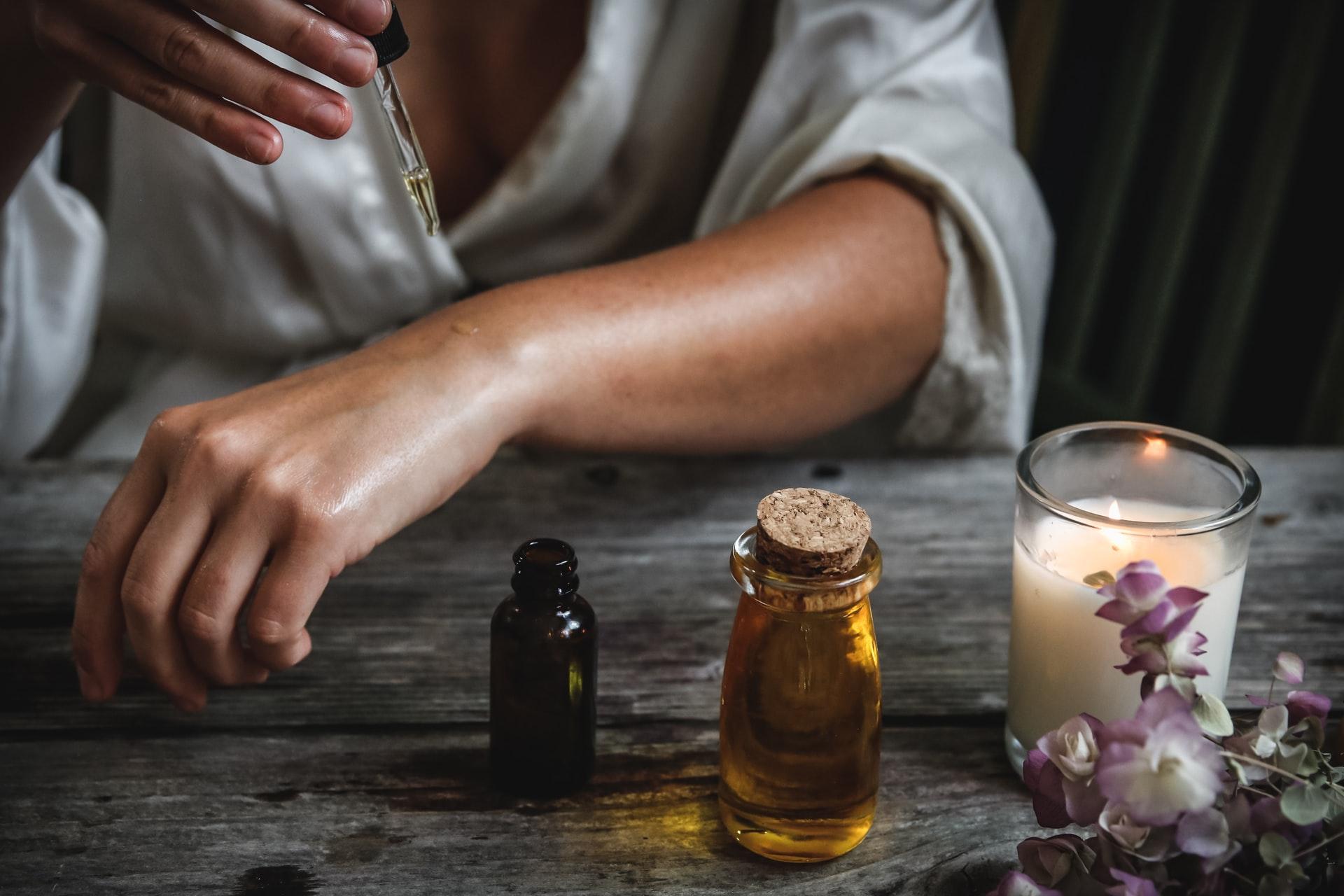 Етеричните масла – сила от природата във вашия дом