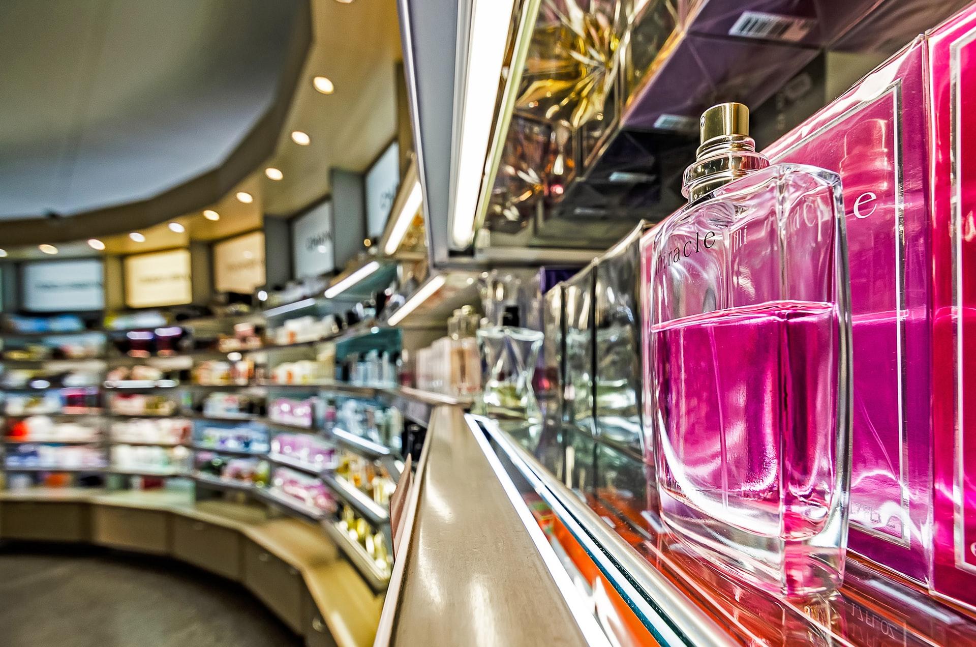 Някои от любимите парфюмни ухания, на които не можем да устоим