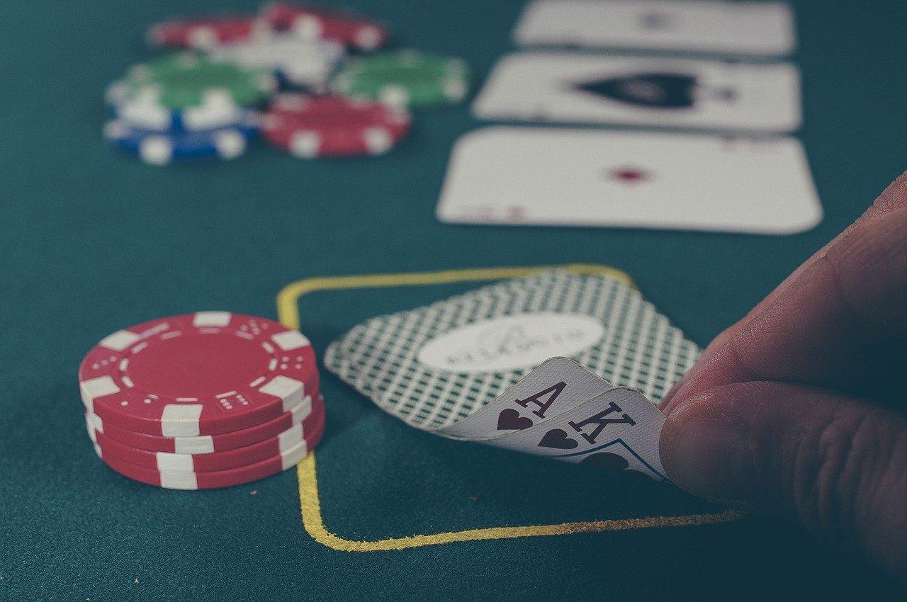 Блекджек за милиони с CasinoBG.info